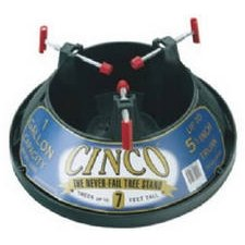 CINCO EXPRESS C-152E 8' Christmas tree stand (Christmas Stand Easy Fill Tree)