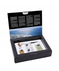 Swisa Beauty Sensation Dead Sea Treatment: Non-Surgical Face Lift Kit