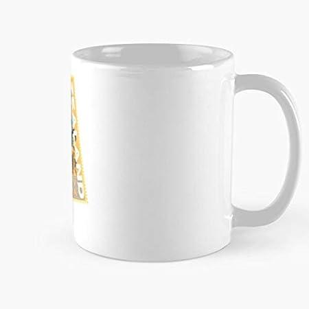 Nuevo recuerdo sello visa recuerdo de Zelanda día de la universidad visitantes estudiantes titulares mejor 11oz taza de café de cerámica personalizar