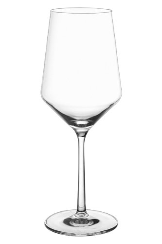 Schott Zwiesel Tritan Crystal Glass Pure Stemware Collection Cabernet Red