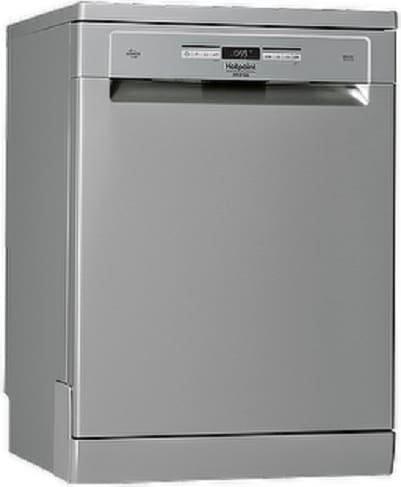 Hotpoint HFO 3C32 W O C X lavavajilla Independiente 14 cubiertos A ...