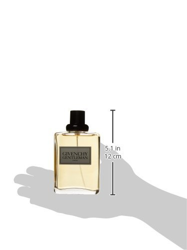 Gentleman/Givenchy Edt Spray 3.3 Oz (100 Ml) (M)