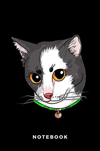 (Notebook: Japanese Bobtail Cat)