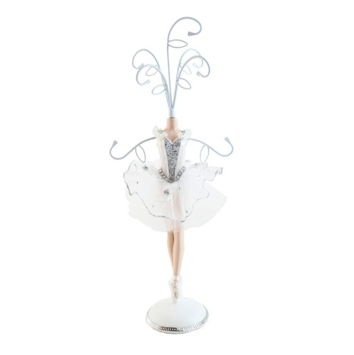 (Jacki Design Ballet Series Mannequin (Small) White JGS22519)