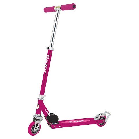 Razor A2 Elite Scooter Pink