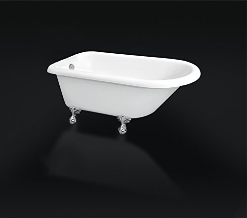Tub Connection Andrew Clawfoot Tub