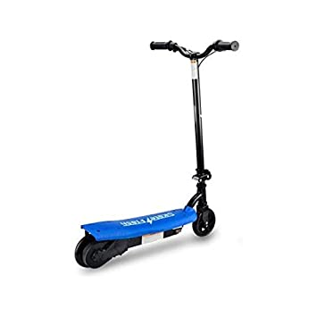Skate Flash 2450042470 Patinete E-Scooter, Azul, 120W ...