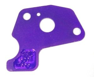 ARC Racing Purple Restrictor Plate