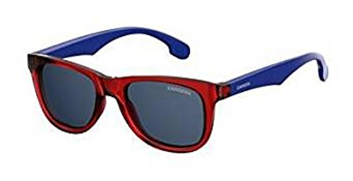 Sunglasses Carrera Carrerino 20 /S 0WIR Matte Blue Red / KU blue avio lens - Kids - Carrera Kids For Sunglasses
