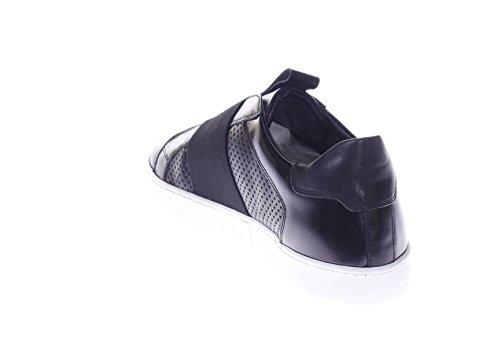 Paquete De Cuenta Atrás De Salida Cult Uomo Sneaker Slip on CLE103605 Sneaker Slip on Radiohead Low nero Cómodo Genuina En Venta f3CzhF
