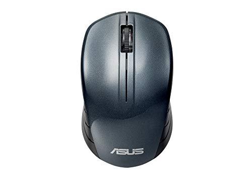 ASUS WT200 Wireless Mouse (Blue)