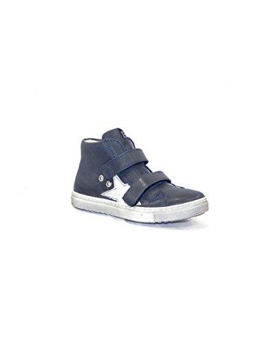 EB SHOES , Damen Sneaker * Blau