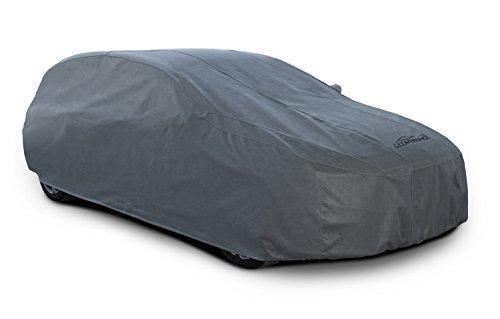 CoverKing Custom Fit Car Cover for Select Honda Civic Mod...