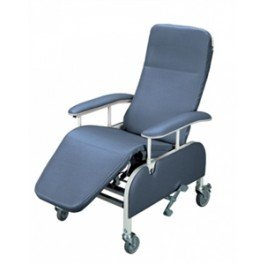 Lumex FR565TG857 Preferred Care Tilt-in-Space Reclinerby - Jade - California 133 Flammability Standards -