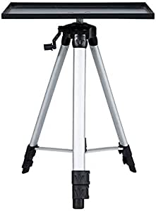 Bxsmy Soporte para proyector, trípode 130CM Trípode móvil ...