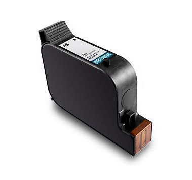 Axiom Remanufactured Compatible 51645A Ink Cartridge for ...