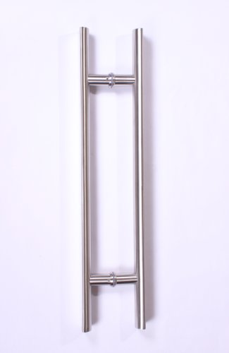 Pull Push 24 Quot Handles For Entrance Entry Front Door