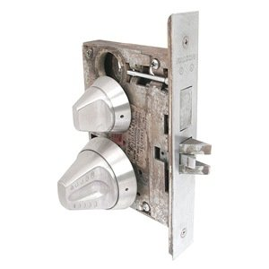 Rejuvenator Anti-Ligature w/safety knob