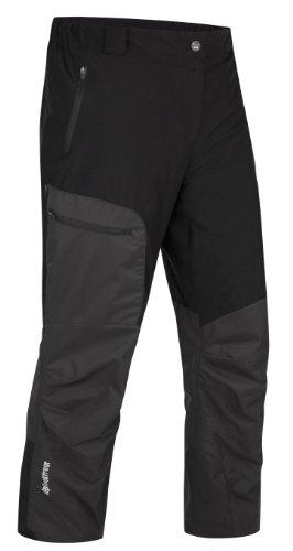 2 Meije Mujer Pantalones Para Negro schwarz Cortavientos Salewa ZXnHxwUH