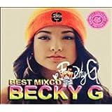 VARIOUS ARTISTS / BECKY G BEST MIXCD *CD-R*