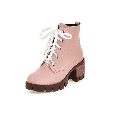 FEIFEI Hommes Chaussures Printemps Et Automne Loisirs Plaque De Mode Chaussures 2 Couleurs (Couleur : Noir, taille : EU40/UK7/CN41)
