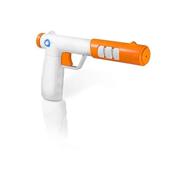 PDP Xbox One PS4 MARS LIGHTCON - Universal Lightgun, 090-079-NA 4