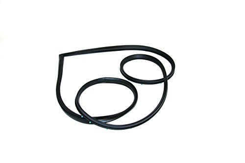 Door Weatherstrip Caprice Seal (Fairchild Automotive G3021 Door Seal (Front Driver Side))
