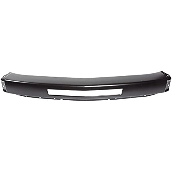 ACANII For 2014-2015 Chevy Silverado 1500 w//Tow Hook Front Bumpr Filler Panel Face Bar Trim GM1087255
