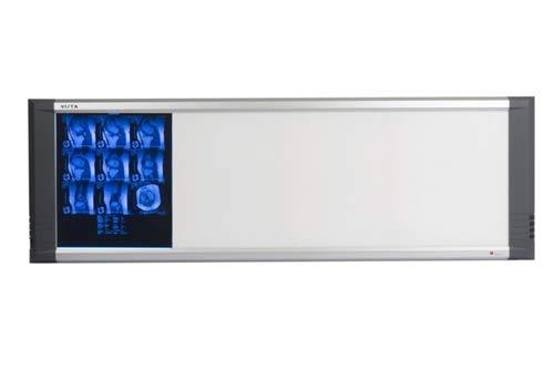 (X-Ray Film Illuminator LCD - Four Banks Vista Flat Screen LCD with 56