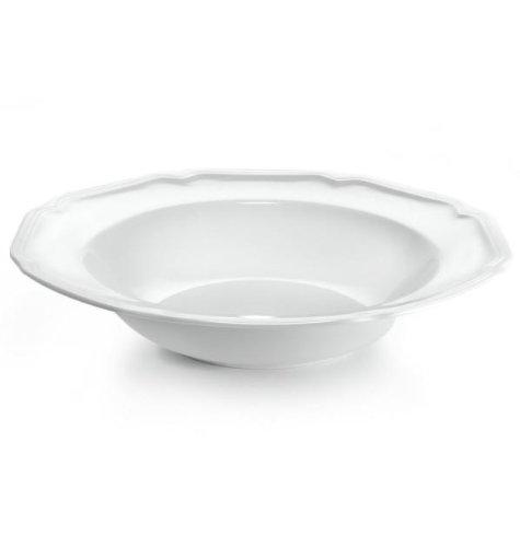 Mikasa Round Vegetable Bowl (Mikasa Antique White 10.5 Inch Vegetable)