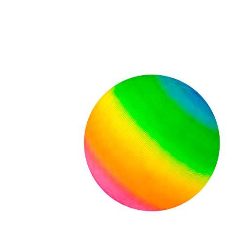 Kicko Rainbow Playground Ball - 16