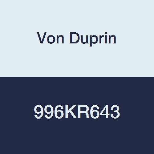 Von Duprin 996KR643 996K-R/&V 643E 98 and 99 Series Knob Trim