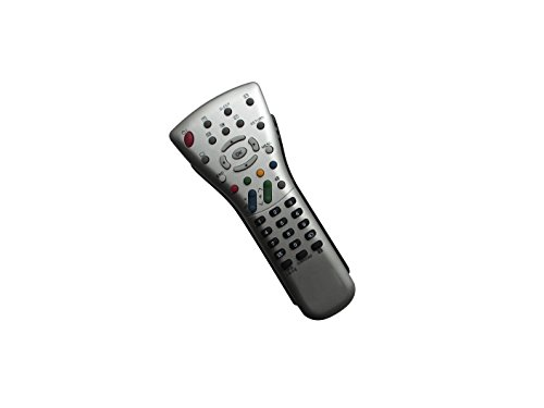Replacement Remote Control Fit for Sharp LC-13E1U LC-19SB14U LC-19SB15U AQUOS Plasma LCD LED HDTV TV