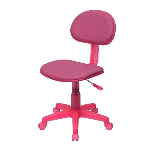 Stylizio Fabric Ergonomic Swivel Task Chair by Stylizio (Image #3)
