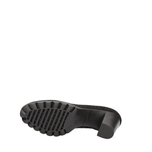 Diplexx Zapatos The Mujer Tacón Negro Flexx De Eqw4wC5