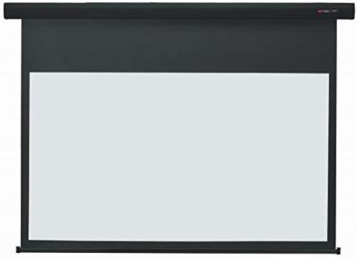 電動巻上げスクリーン幕面ホワイトマット 100型ハイビジョンサイズ Wスノーホワイト B005HNWQBG Wスノーホワイト