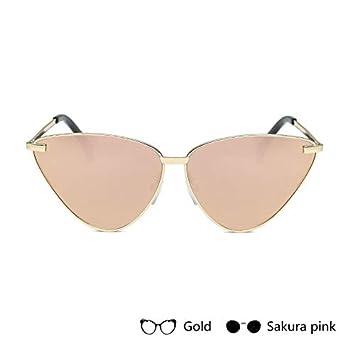 Aprigy - Gafas de Sol del Ojo de Gato para Las Mujeres ...