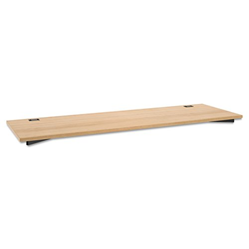 Worksurface System (HON Manage Worksurface , Rectangle , 72