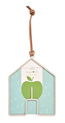 Burgon & Ball Sophie Conran Apple Bird Feeder House - Apple Feeder