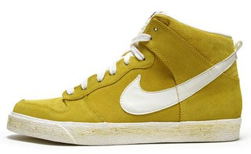 NIKE Dunk High AC 398263-700 Men's Fashion Sneakers Casual Shoes