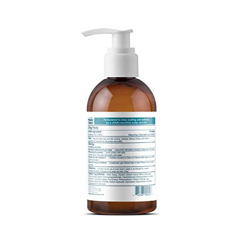 Buy over the counter sulfate free shampoo
