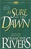 img - for As Sure as the Dawn (Mark of the Lion #3) 10th (tenth) edition Text Only book / textbook / text book