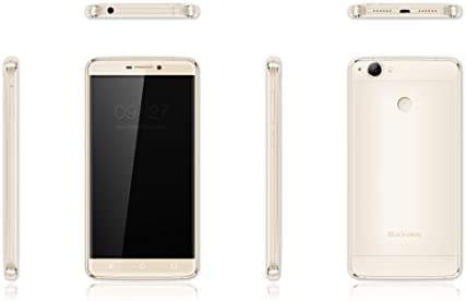 Blackview R7 Smartphone libre (4G Lte,Android 6.0, 5.5