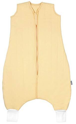Slumbersac Summer Baby Sleeping Bag with Feet 0.5 Tog Plain Grey 6-12 months//70 cm