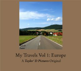My Travels Vol 1: Europe PDF