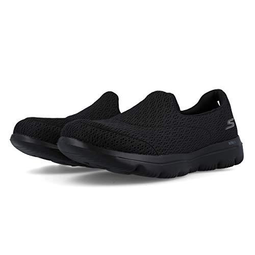 Gowalk Zapatillas Ultra Women's Negro Evolution Ss19 Skechers 0Fx1wOx