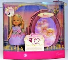 Barbie in the 12 Dancing Princesses Princess Lacey