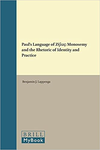 Pauls Language of (Biblical Interpretation)