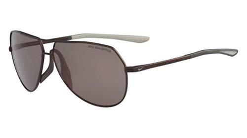 Nike EV1086-220 Outrider E Frame Sunglasses, Walnut/Ridge Rock/Light Bone ()