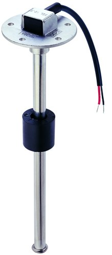 KUS USA SSS Fuel & Water Level Sensor, 7